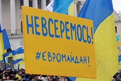 """""""Мы деградируем и тупеем"""" - это признали сами украинцы и тут же обвинили в этом Россию"""