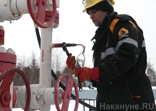 Власти Югры объяснили снижение нефтедобычи конфликтом Москвы с Минском