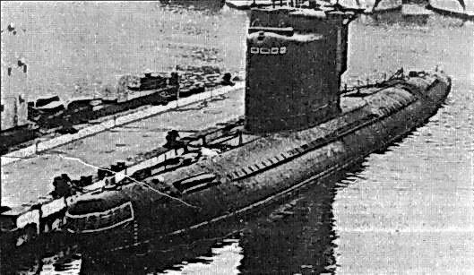 Влёрский инцидент: как Албания отобрала 4 подводные лодки у СССР