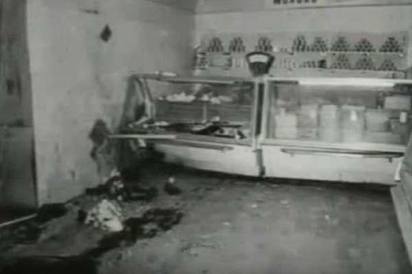 Кровавый январь 1977-го. История террористической атаки времен социализма
