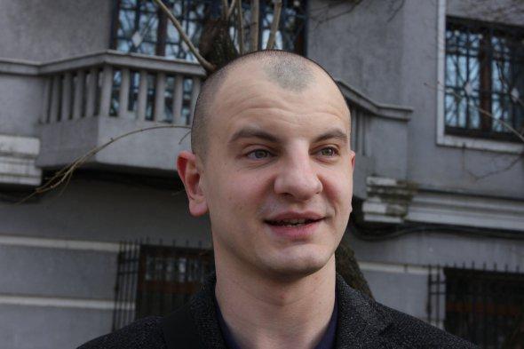 Глобус Жеки Карася, или Что ждёт Украину?