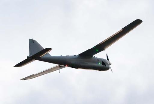 В небе Идлиба сбит российский самолет-разведчик — Daily Express