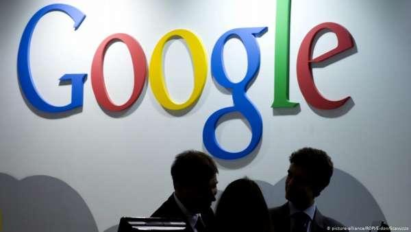 Гугл против Украины, забавная статистика
