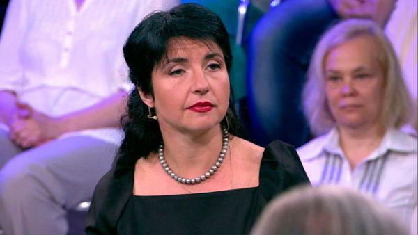 Янину Соколовскую поставили на место в эфире российского ТВ