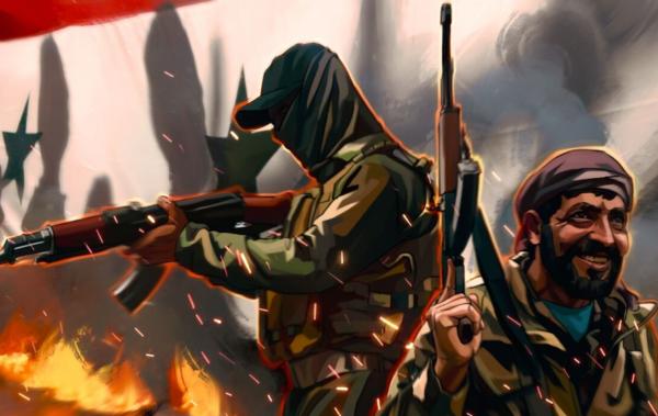 Кому и ради чего выгодно продвигать ИГИЛ в Сирию
