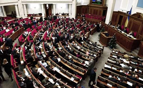 Главред (Украина): организационный хаос, или Как Украина застыла в шаге до своего распада