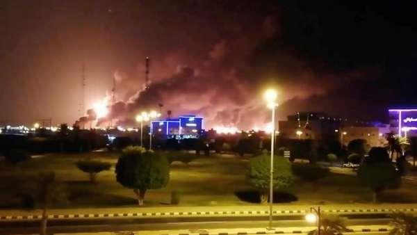 Саудовскую Аравию ожидает большая война