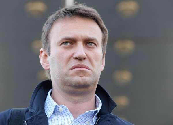 У либералов скандал – что не поделили Навальный и Венедиктов