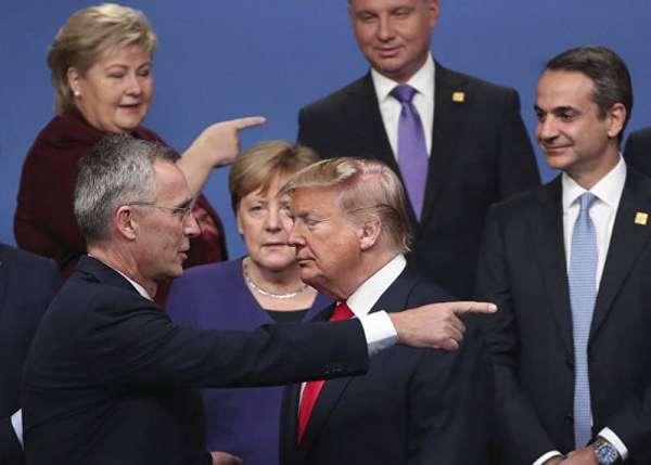 «Кризис короны»: как непобежденные США пришли к своему закату из-за пандемии