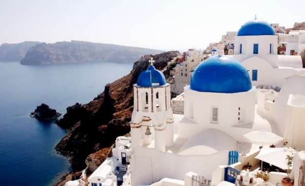 Греческая церковь обратилась с призывом к верующим относительно Пасхи