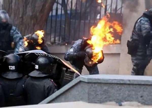 Миссия ООН требует от Украины отмены закона об амнистии майдановцев