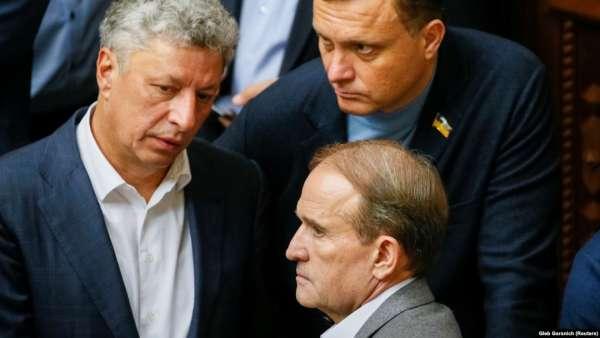 Блеск и нищета украинской «дружбы»