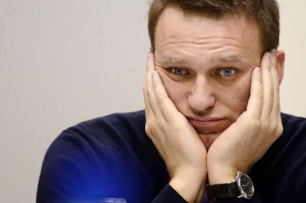 Алеша, не прибедняйся: Навальный и его «20 тысяч на счету»