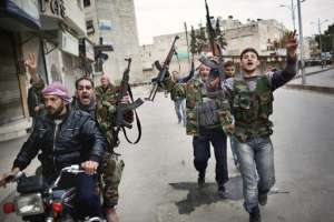 Что из себя представляет террористическая группировка «Хурас ад-Дин» - подробности