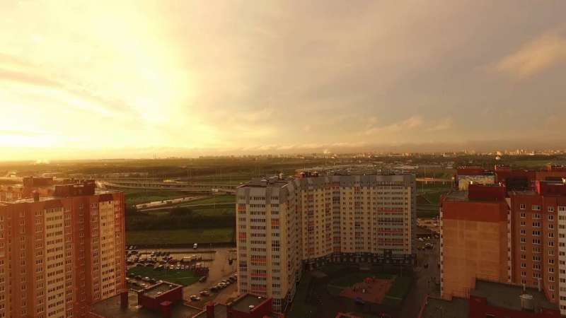 «В районе куча проблем»: жители Красносельского района раскритиковали чиновников за новый список проектов по благоустройству