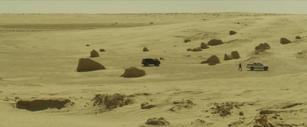 Реализм и эпичность: «Шугалей» расскажет о современной Ливии