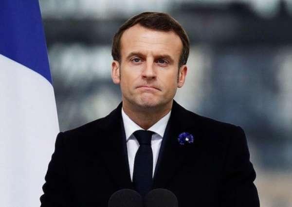 «Мы в отчаянии и больше вам не верим!»: парижские медсестры, борющиеся с COVID-19, резко раскритиковали Макрона