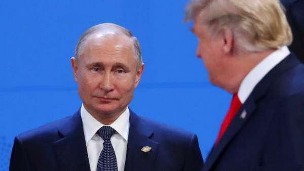 На кого Вашингтон сделает ставку в Кремле, чтобы сместить Путина?