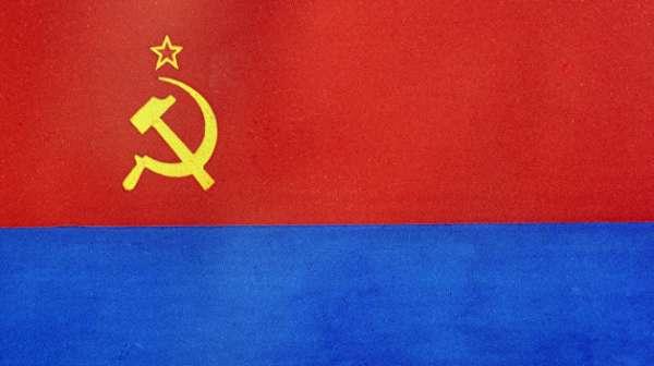 Опрос показал, как УССР жилось в составе Советского Союза