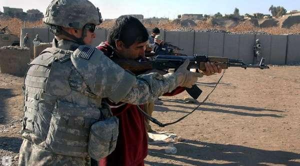 Штаты провоцируют активность боевиков в нефтеносных районах Сирии