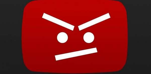 МИДу следует заняться решением вопроса о блокировке патриотических аккаунтов на YouTube