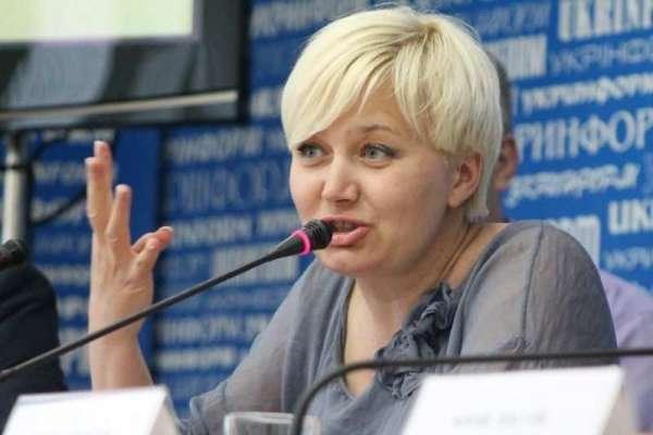 Скандальная писательница-русофобка поделила украинцев на категории