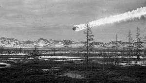 Красноярские ученые считают, что Тунгусский метеорит никогда не падал на Землю