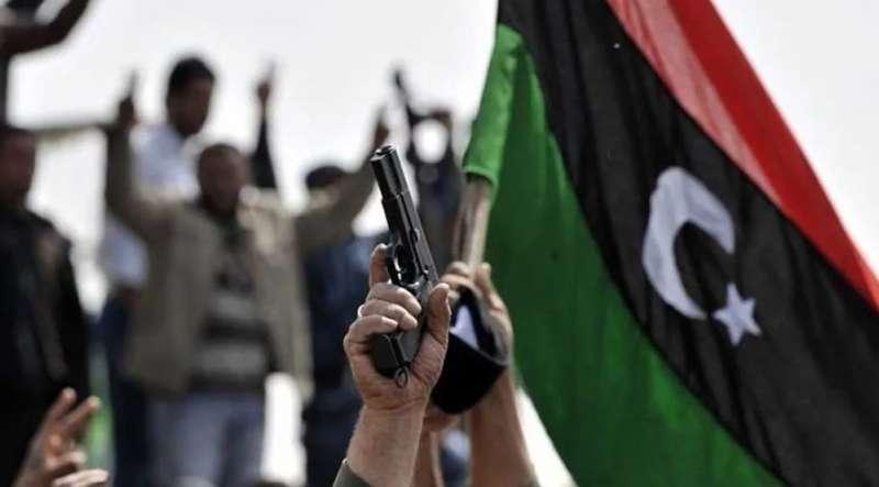 ПНС Ливии пытается замять тему с шантажом Москвы