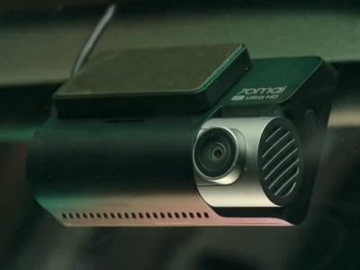 Продвинутый 4K-видеорегистратор 70mai за 1.5 часа собрал 42к евро и стал хитом на Indiegogo