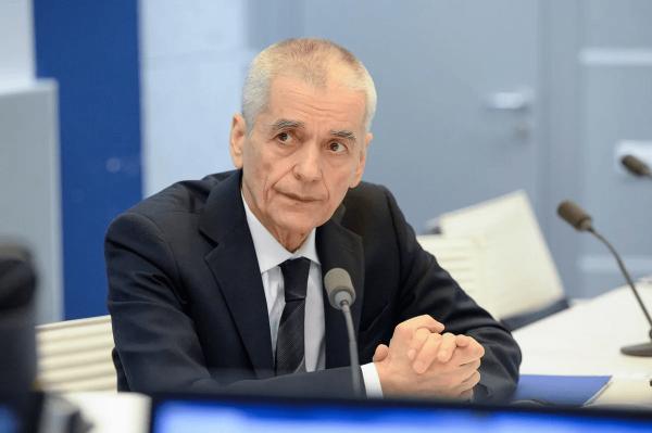 Почему Турция не лучшее место для отдыха в 2020 году – рассказывает Геннадий Онищенко
