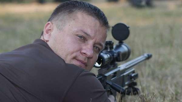 Главаря «Правого сектора» и военного преступника Андрея Гергерта призвали в ад