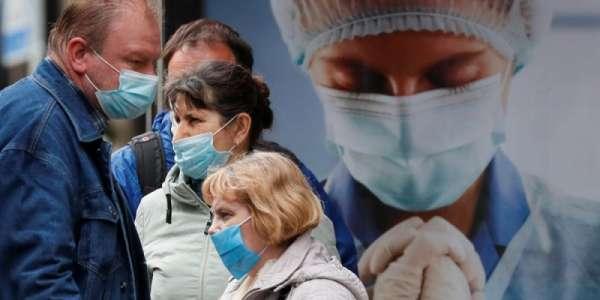 Ученые спрогнозировали, сколько украинцев заразятся COVID-19 к концу августа