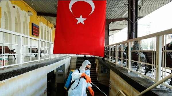 Турция может стать очагом второй волны COVID-19
