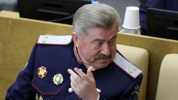 Водолацкий о беспорядках в Белоруссии: зря что ли штат ЦРУ в Восточной Европе вырос в 25 раз