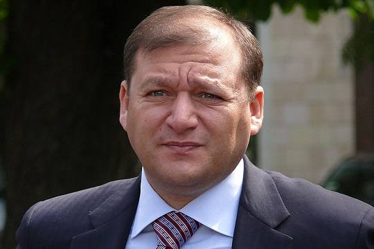 Допа и Гепа уводят Харьков