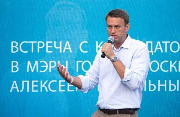RP: Русские разрешили вывезти Навального в Берлин, чтобы унизить Запад