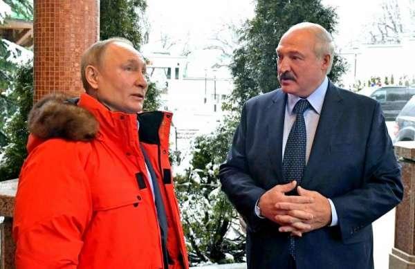 Быстрый аншлюс или постепенная интеграция: какая схема присоединения Беларуси нужна Кремлю