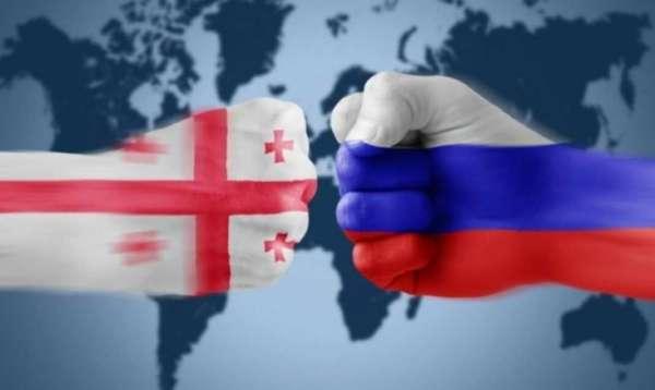 В Грузии пообещали «поднять флаг над российской военной базой» и «вернуть» Южную Осетию