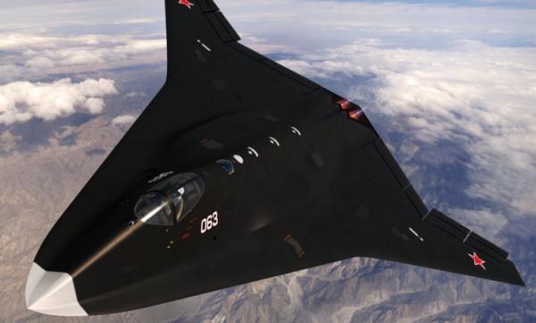 Гонка за создание первого в мире истребителя 6-го поколения: сможет ли Россия обогнать США, объединив усилия «Сухого» и «МиГа»?