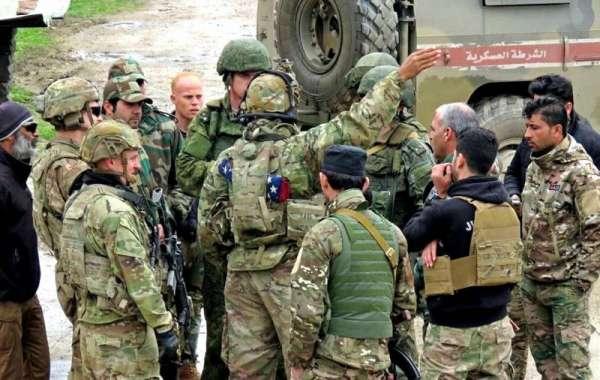 Ставки высоки: Будут ли американцы мстить русским военным в Сирии?