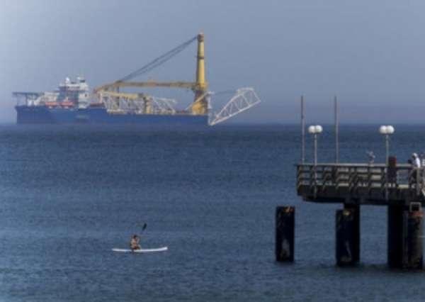 Швеция отказалась поддерживать мораторий на строительство «Северного потока-2»