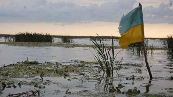 Деградирующая феодализация Украины