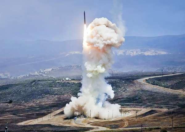 Штаты нарушали договор о ликвидации ракет средней и меньшей дальности еще до выхода из него