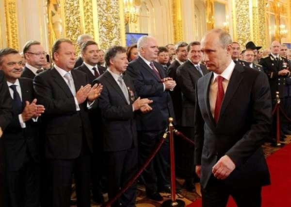 Элиты — не кланы: Путин заинтересован в создании новой политической системы