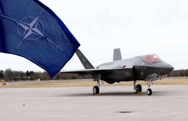 Страны НАТО спланировали операцию на Крайнем Севере