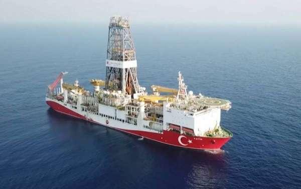 Эрдоган объявил найденный в Черном море газ одним из лучших в мире