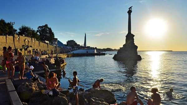 Украина будет «возвращать» крымчан с помощью нового чат-бота