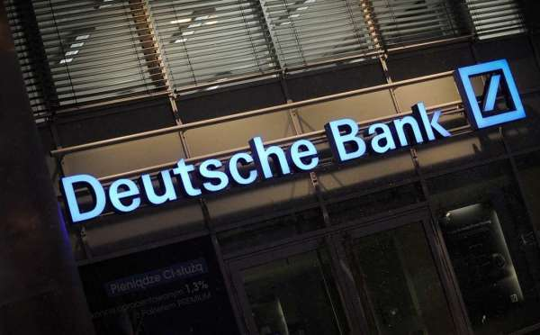 Deutsche Bank предсказал наступление «эпохи беспорядка» в мире
