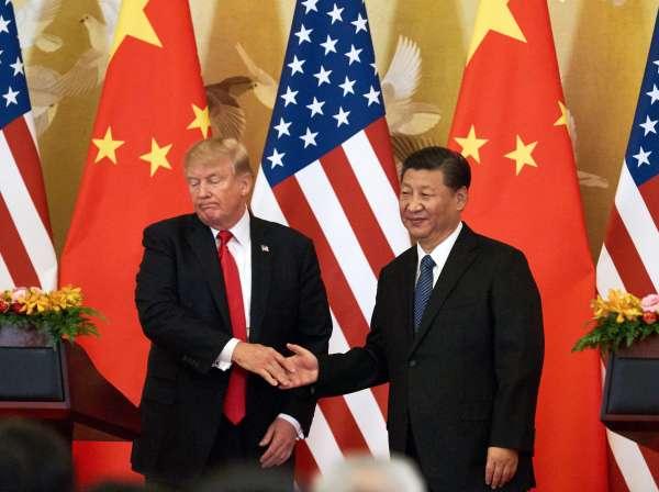 Противостояние Востока и Запада набирает обороты