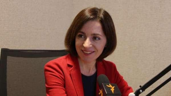 Американская соцсеть проводит альтернативную избирательную кампанию президента Молдавии